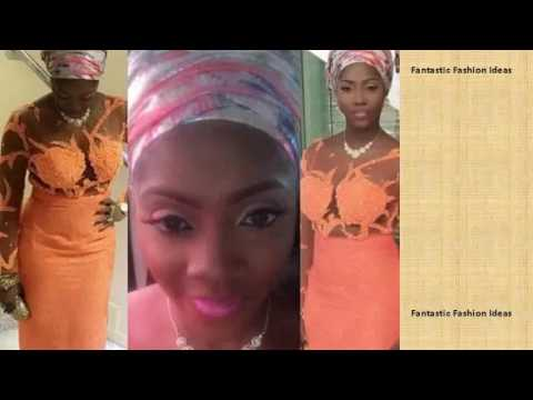 Top And Best Ankara Dress Ideas For Life - African Styles