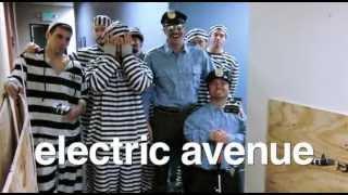 "Jackass 3 - ""electric Avenue"""