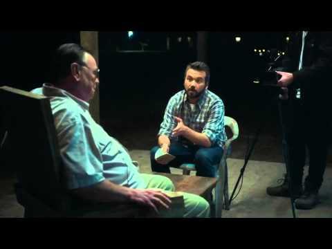 The Sacrament Official Red Band Trailer HD (2014) - Joe Swanberg, Amy Seimetz