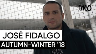 MO | José Fidalgo Autumn-Winter