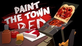 KITCHEN NIGHTMARES - Best User Made Levels - Paint the Town Red