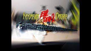 Зловещие мертвецы 2 Кандарийский кинжал-Evil Dead 2 Kandarian Dagger