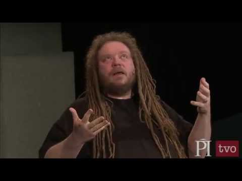 Jaron Lanier on connected media, universal micropayments and attribution (Q2C)