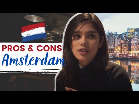 What's it like living in the Netherlands? PROS & CONS | Filipina Expat