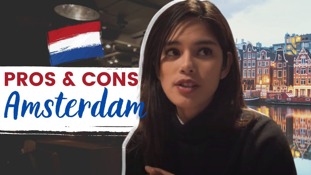 Whats it Really Like Living in the Netherlands  Filipina Expat Views