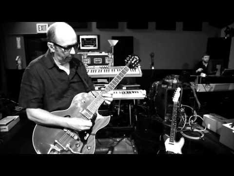 Garbage - I think I'm Paranoid (2012 Live Rehearsal)