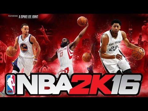 NBA2K16 Guia para muy novatos | #ps4
