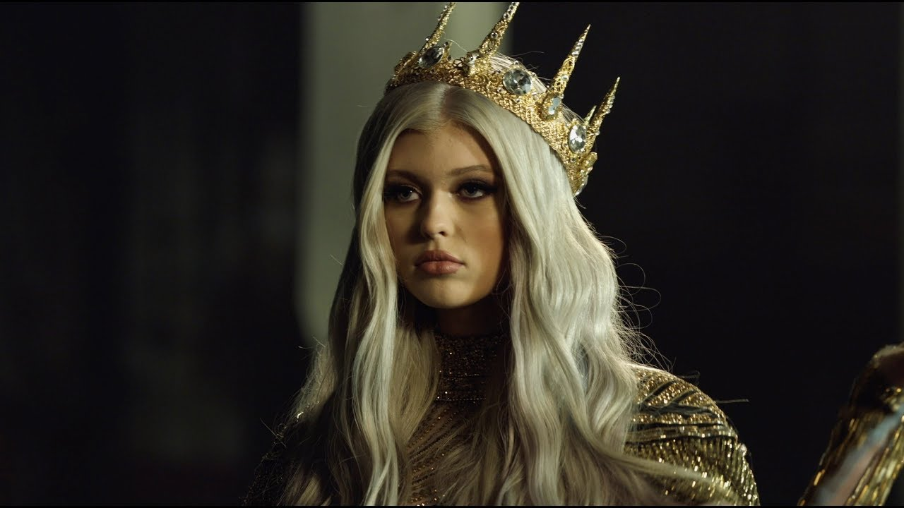 Loren Gray   Queen (Behind The Scenes)   YouTube