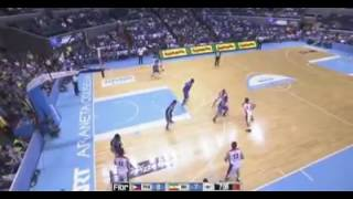 Gilas Pilipinas vs Iran Tune Up Game Highlights