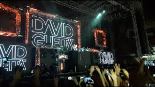 Skopje Calling 2016 - Robin Schulz & David Guetta