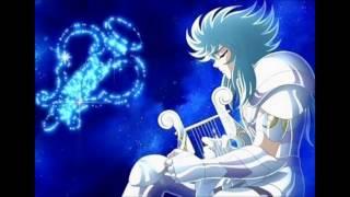 Saint Seiya - Lira de Orfeo (Death Trip Serenade)