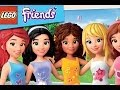 LEGO® Friends - Dress Up Game For Kids Games (HD)
