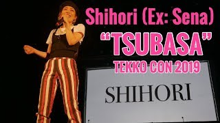 Shihori original songs are available on Spotify, iTunes etc! https:...