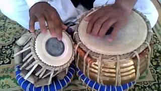 (209) BHAI BALJEET SINGH ( TEEN TAAL 16 BEATS)(GURUDWARA SINGH SABHA KHANDWA M.P) 09926326613