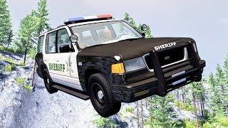 Off Road Crashes & Fails #22 – BeamNG Drive | CrashBoomPunk