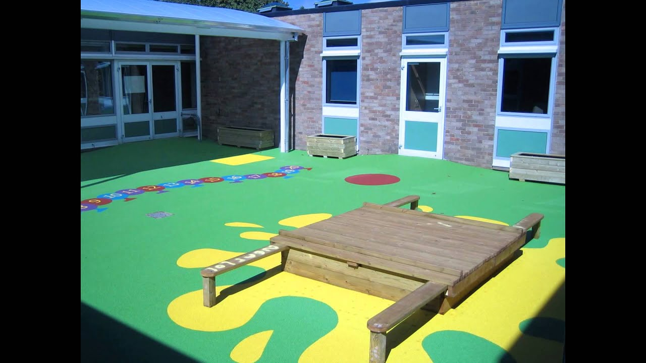 Favorite School Playground Design Ideas UK for Indoor and Outdoor ...