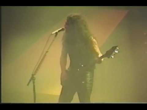 Slayer - War Ensemble - Troy NY 91 mp3