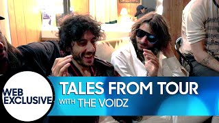 Tales from Tour: The Voidz