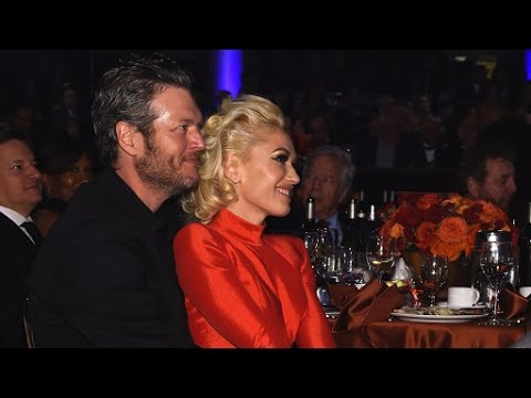 7 Times Blake Shelton and Gwen Stefani Made Us Believe in Love Again