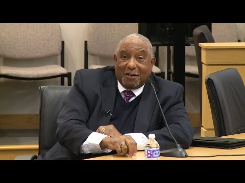 Rev. Dr. Bernard LaFayette - Standing at the Crossroads (Promo)