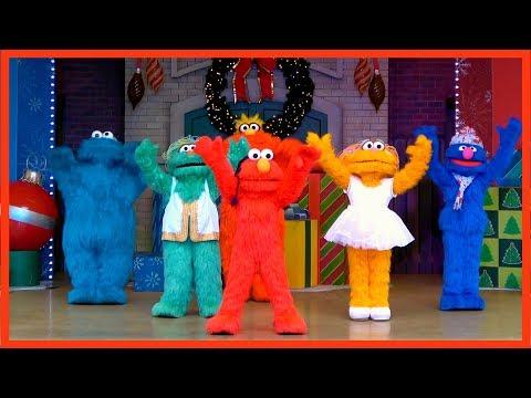 Elmo's Christmas Wish Show