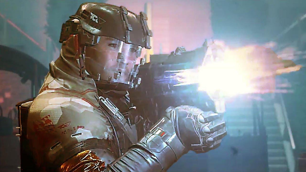 Call of duty infinite warfare gameplay walkthrough ps4 xbox one 2016 youtube - Infinite warfare ship assault ...