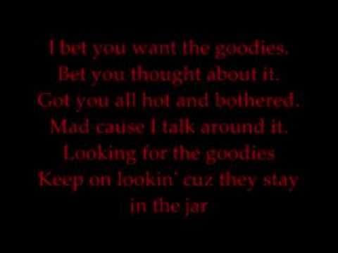 Goodies by Ciara Lyrics