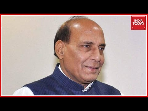 Rajnath Singh Exclusive Interview On 2 Years of  BJP Government