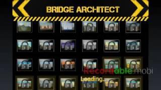 Bridge architect level 1 walkthrough