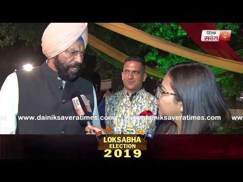Exclusive Interview: Minister Sodhi बोले Dera प्रेमियों की Support लेगी Congress