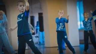 Детская школа карате им. Александра Сивцова