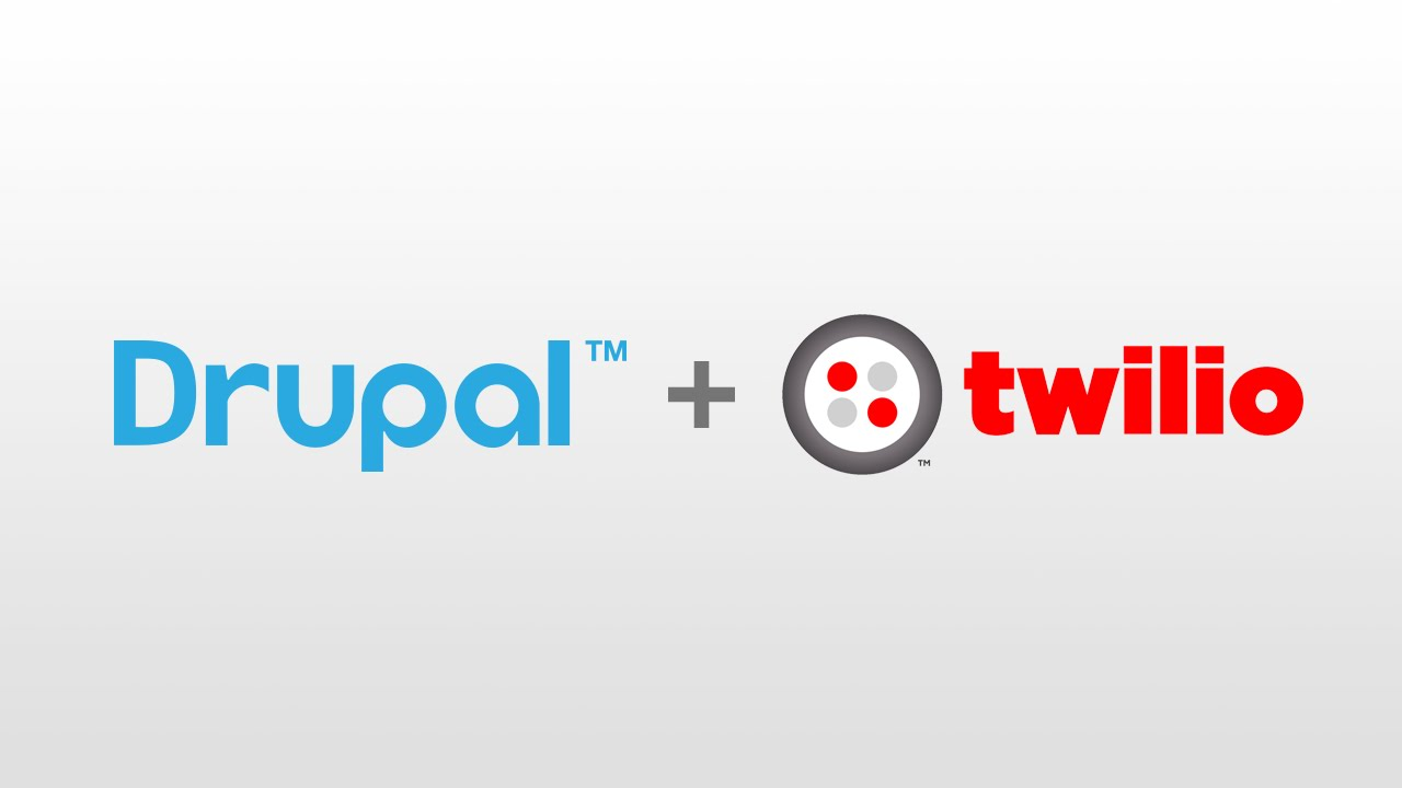 Drupal Tutorial How to send text messages using the Twilio module
