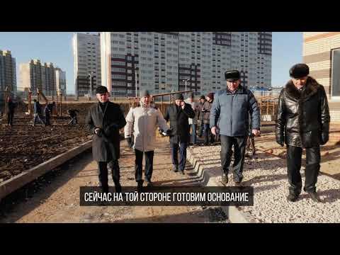 Ладыков в районе Солнечный