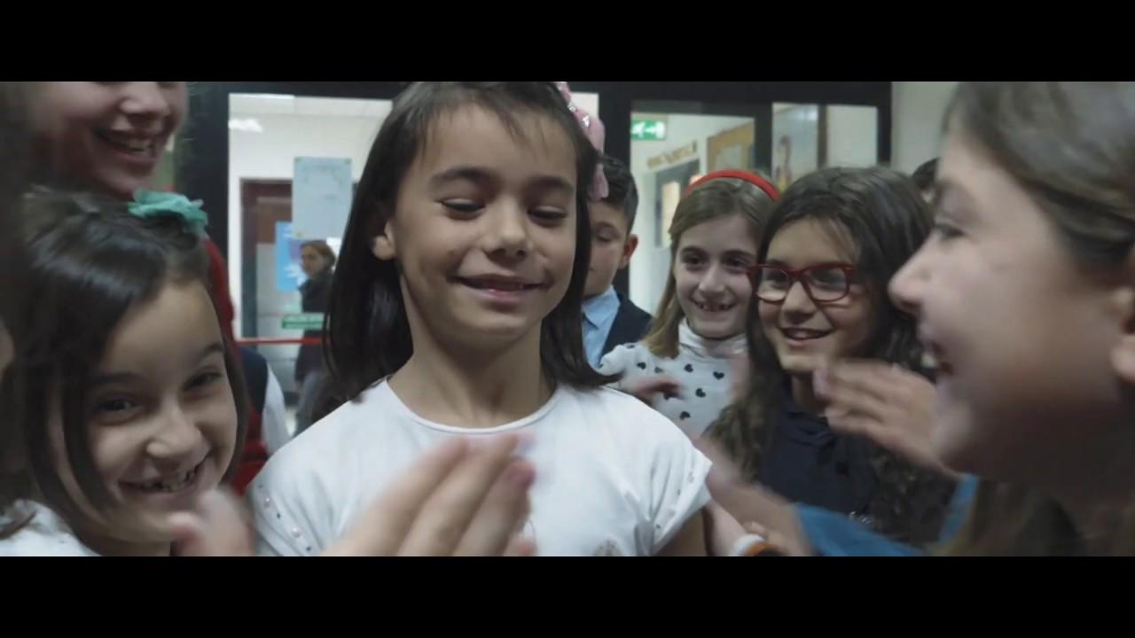 ALUNNA DELL' ANNO! - Sapri | School Movie