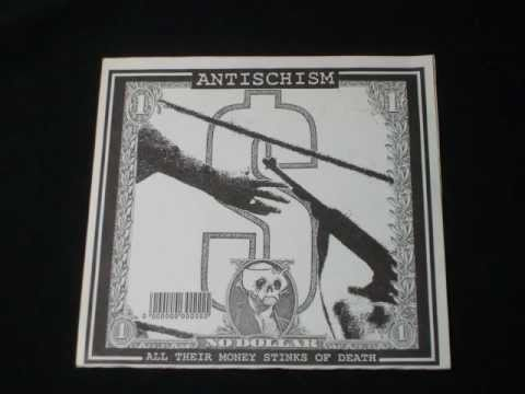 Antischism - Salvation or annihilation