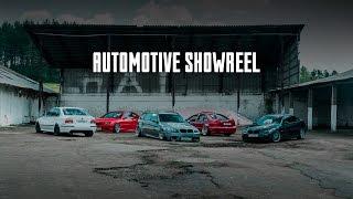 Lowdaily Automotive Showreel.