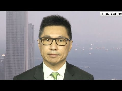 Edison Lee discusses China's 5G wireless revolution