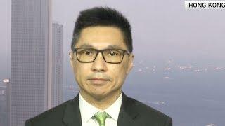 Edison Lee discusses China's 5G wireless revolution