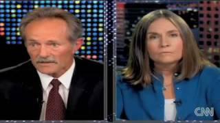 Pat Tillman's Parents Discuss 'The Tillman Story' on Larry King Live