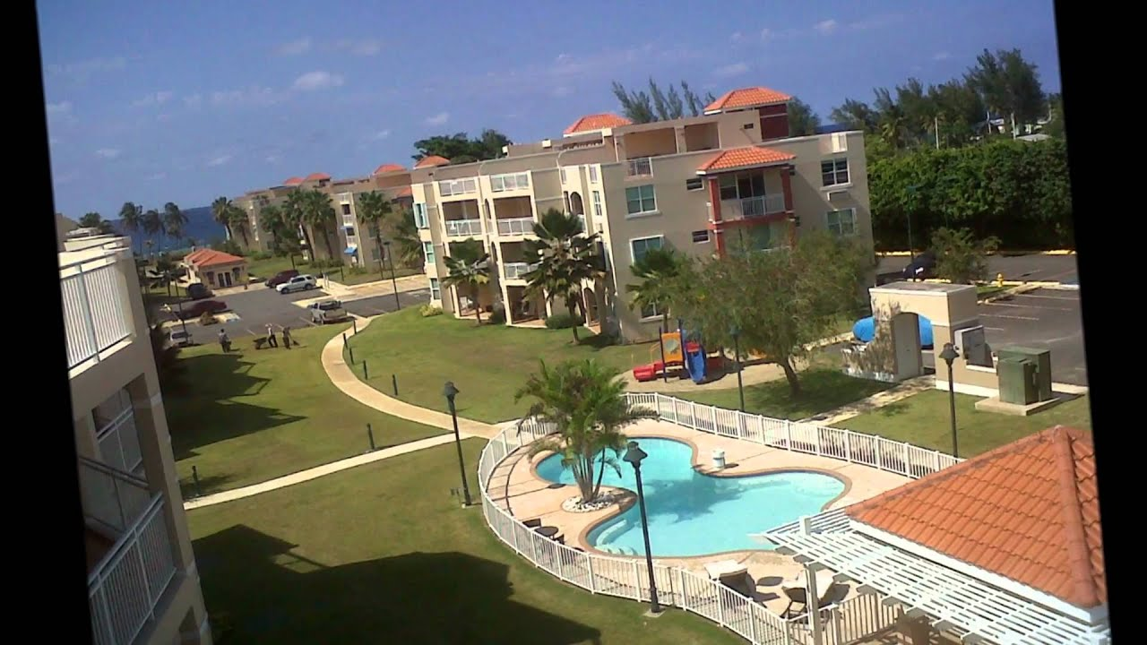 Apartment For Sale Islabela Beach Resort Isabela Puerto