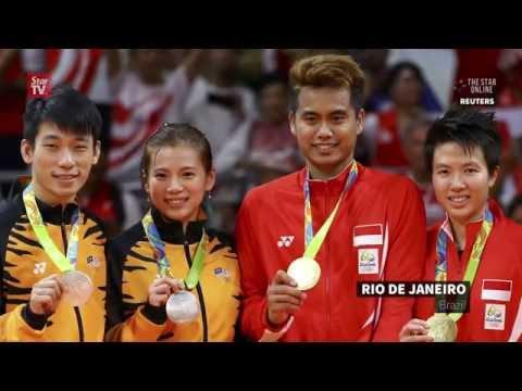 Rio 2016: Still no gold for Malaysia
