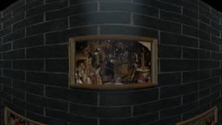 LA TENTATION DE SAINT ANTOINE DE JÉRÔME BOSCH (EN VR), DE CARLOS FRANKLIN