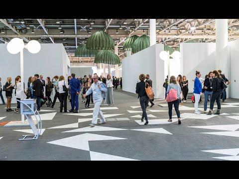 Art Basel 2015: A Walk-Through with Judd Tully
