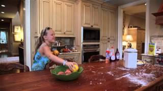 Lexi's Home Alone - Short Film