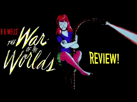 The War of the Worlds (1953) Review