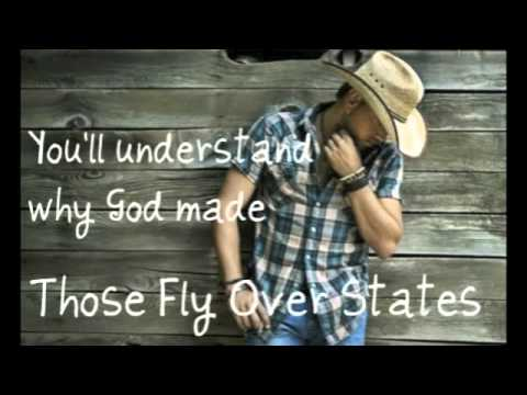 Fly Over States By Jason Aldean