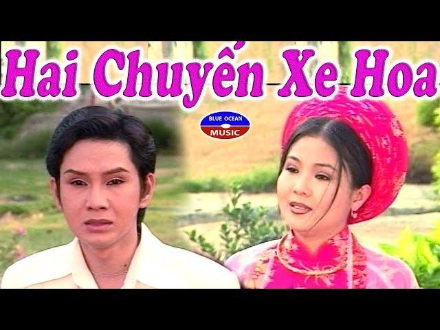 Cai Luong Hai Chuyen Xe Hoa