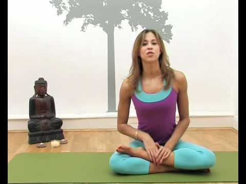 2 For 2 Two Yoga Backbend Poses In Two Minutes With Mercedes Ngoh