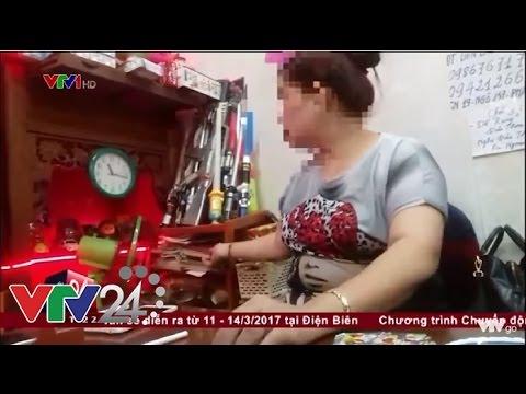 TIN TỨC VTV24 - NGÀY 08/12/2016: SINH...