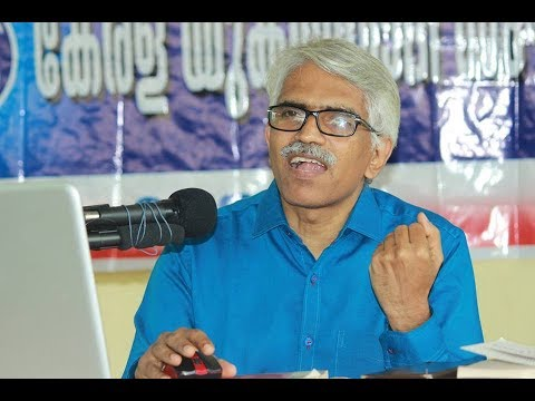 ധ്യാനപ്രലോഭനം | Lure of meditation | Dr C Viswanathan